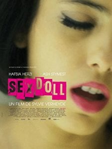Sex Doll izle